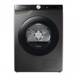 A+++  8kg Heat Pump Tumble Dryer, Graphite
