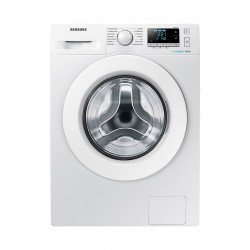 A+++ 8kg ecobubble Washing machine with 1400rpm spin