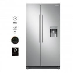 American Style Fridge Freezer, Graphite