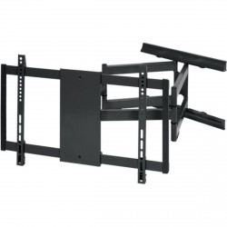 "Full Motion XXL Wall Bracket for up to 85"" TVs"