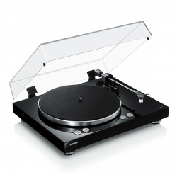 MusicCast VINYL 500 Wireless Turntable, Black