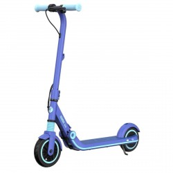 Ninebot eKickScooter Zing E8 Electric Scooter, Blue