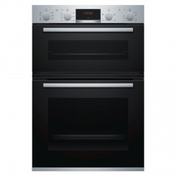Serie 4 60cm A Rated Built-in Double oven