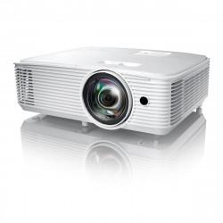 Short Throw 1080P DLP Projector