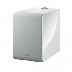 Subwoofer with MusicCast Multi-Room Technology, White