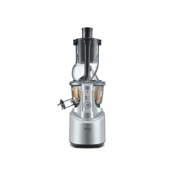 The Big Squeeze Juicer, Silver