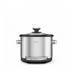 The Risotto Plus Multi Cooker, Stainless Steel
