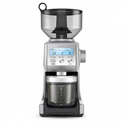 The Smart Grinder Pro Coffee Grinder, Stainless Steel
